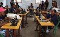 La MONUSCO lance des projets d'assistance aux victimes d'exploitation et d'abus sexuels