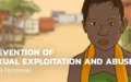 E-learning training to tackle sexual exploitation and abuse