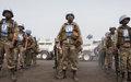 La MONUSCO appuie les efforts de prévention de l'exploitation et des abus sexuels par l'armée sud-africaine lors d'une formation dédiée, la première du genre